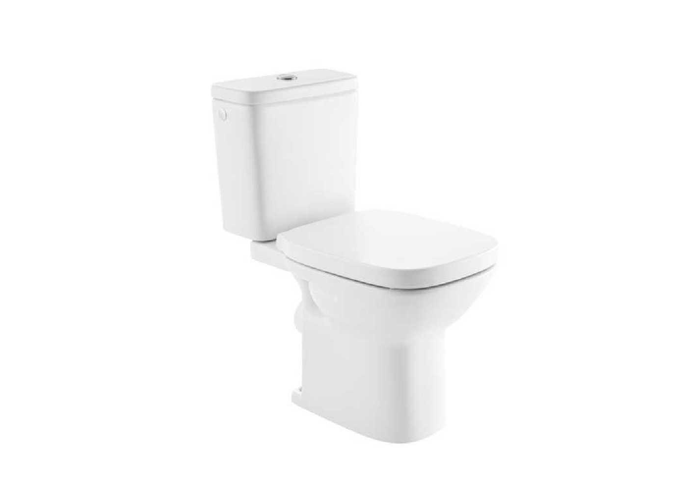 Pack WC avec Réservoir Attenant DEBBA