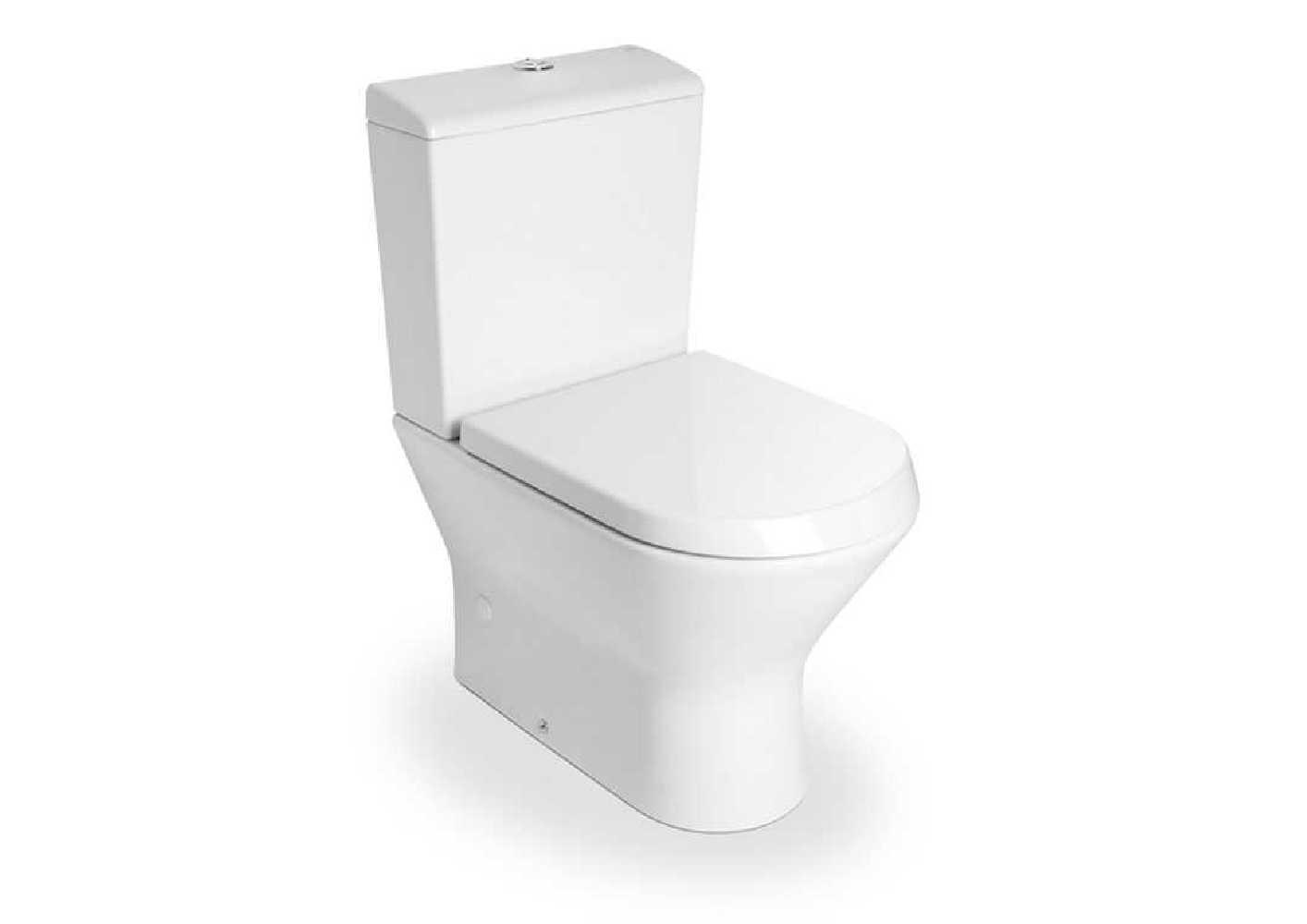 Pack WC Compact avec Réservoir Attenant NEXO