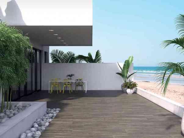 Deck dark grey 20 mn Outfit Concept Castelvetro