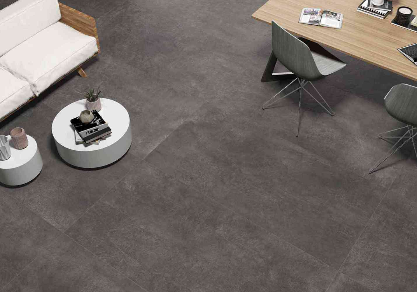 Ambiance Newton Graphite Eco Ceramic