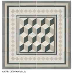 Caprice Provence Equipe ambiance