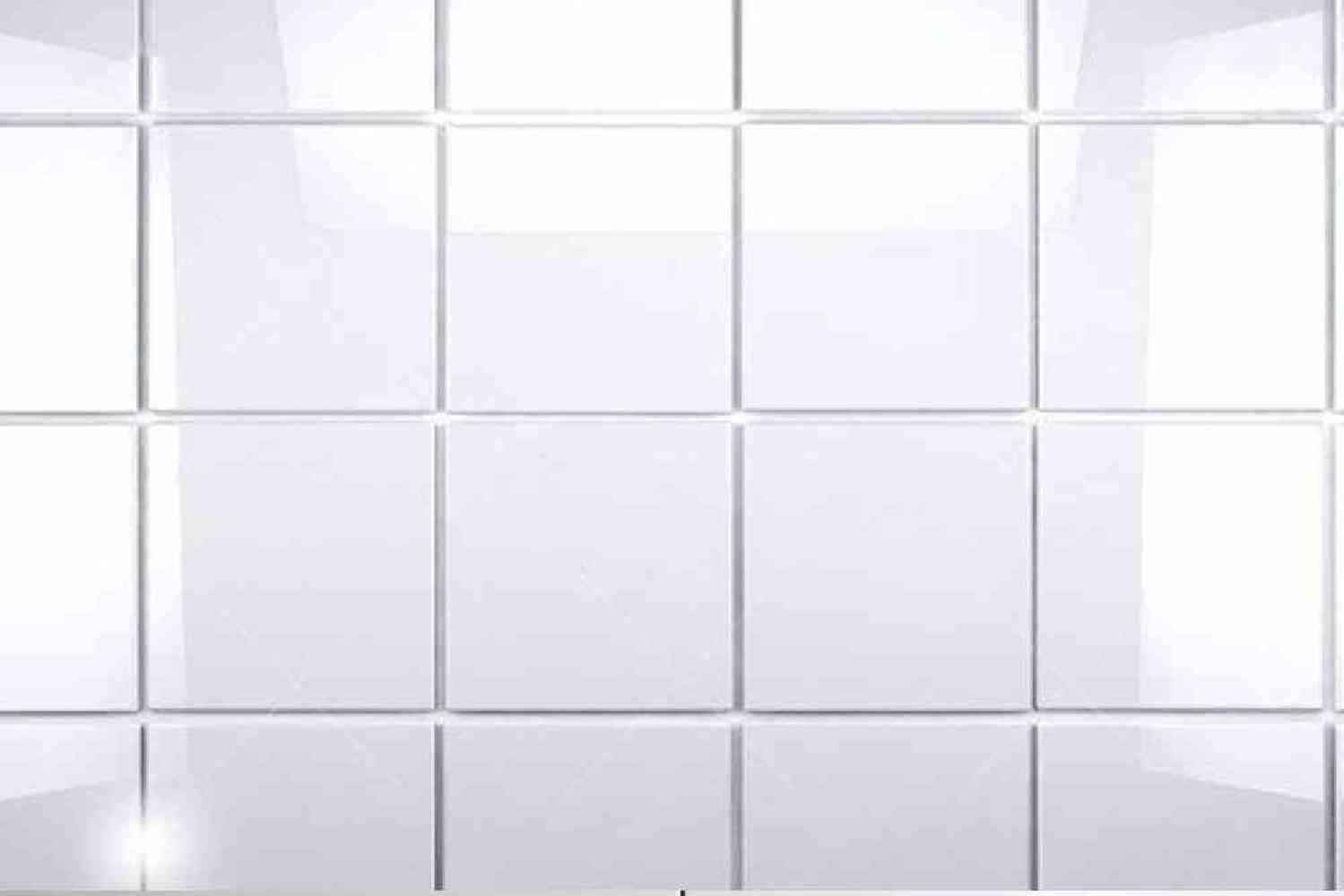 Carrelage 20x20 Blanc brillant