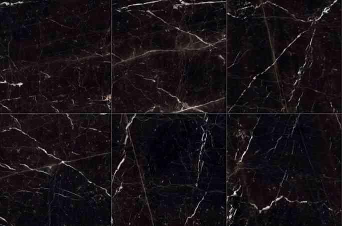 To Be Portoro marbre noir