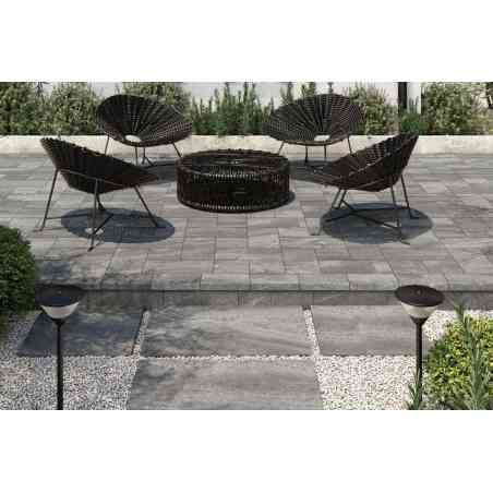 Ambiance carrelage 20MM Forth Quarzite grigia