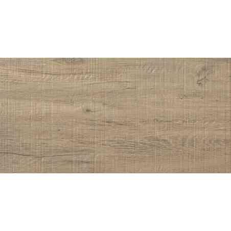 Détail carrelage aspect bois Cévennes 30X60 chêne