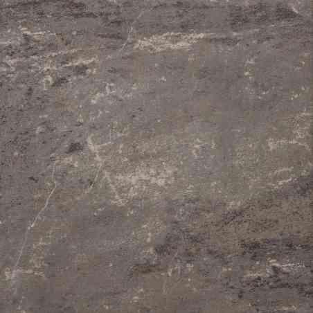 Carrelage extérieur Volcan Parefeuille anthracite