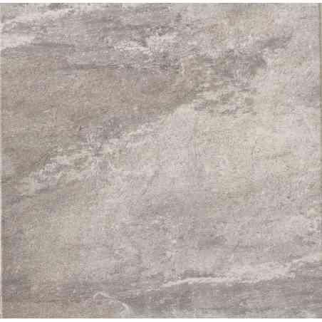 Carrelage extérieur Volcan Parefeuille gris
