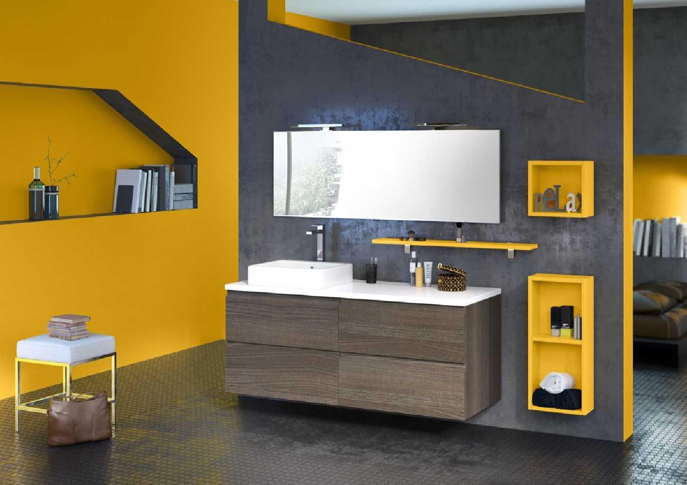 Ambiance meuble Loft Discac