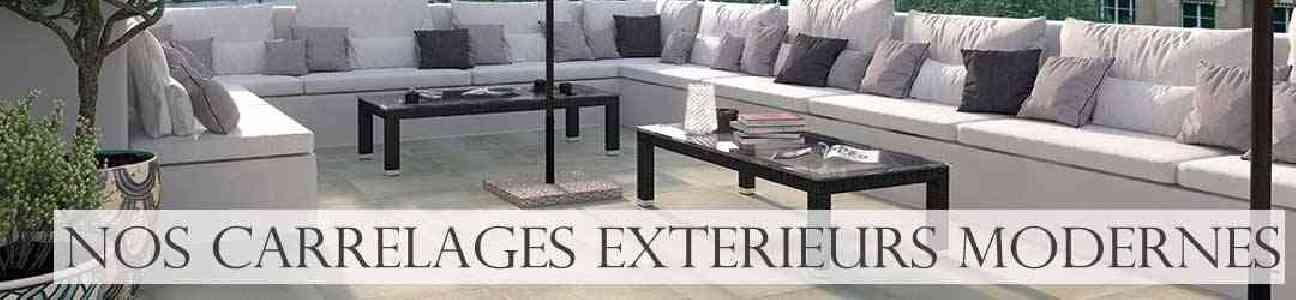 MODERNE EXTERIEUR