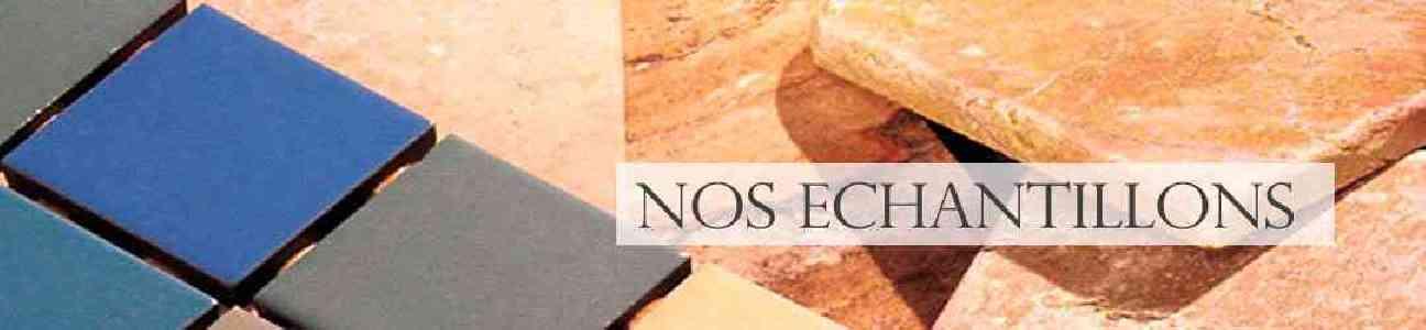 Echantillons de carrelage, Comptoir Toulousain Carrelage